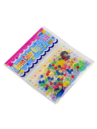 Гидрогелевые шарики (Количество: 1 пакетик  )