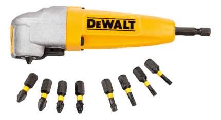 Насадка угловая дрель для гравера DeWALT DT71517T-QZ