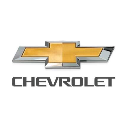 Оригинальные аксессуары Chevrolet