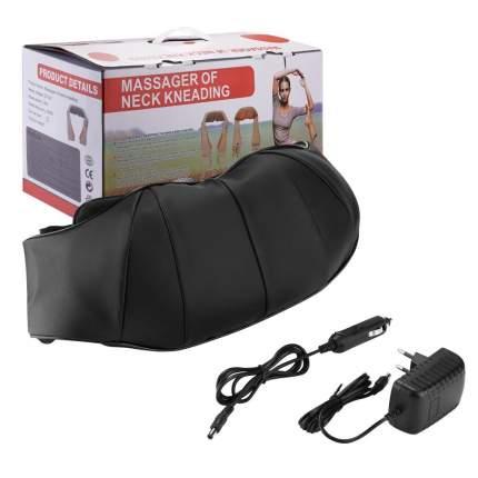 Массажер многофункциональный DEKO MEDIKA black для плеч и шеи с ИК-прогревом 065-1001