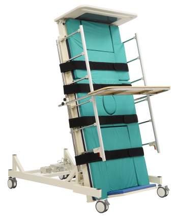Электрическая четырёхсекционная кровать-вертикализатор с переворотом MET LIFT UP 2.0