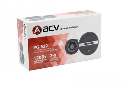 Автомобильные колонки ACV PG-522 (28330)