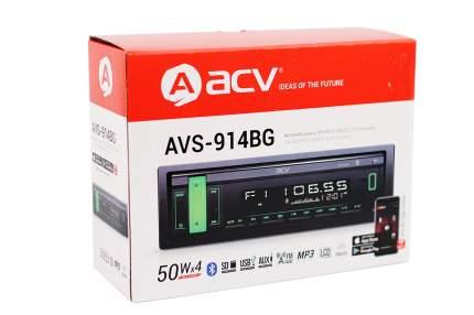 Автомагнитола ACV AVS-914BG (35767)