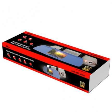 Видеорегистратор для автомобиля Ritmix AVR- 383 Mirror