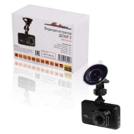 Видеорегистратор Fhd 1080p Дозор 2 AIRLINE арт. AVR-FHD-02