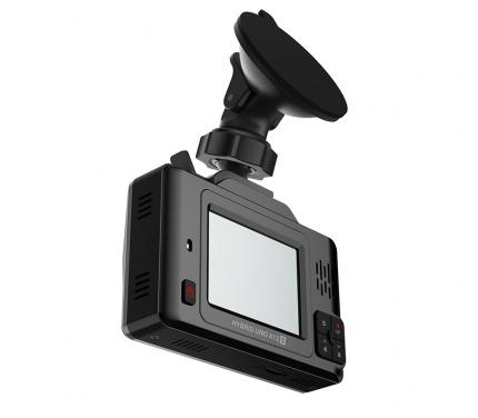 Видеорегистратор с радар-детектором Silverstone F1 Hybrid Uno S