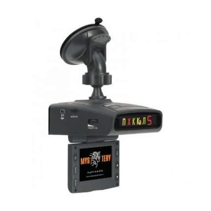 Видеорегистратор-радар Mystery MRD-820HDVS