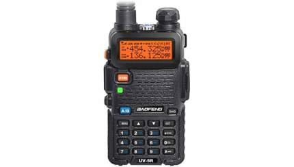 Радиостанция Baofeng UV-5R 8W (3 режима мощности)