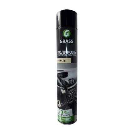 Полироль Пластика Dashboard Clener Grass Ваниль 750 Мл. GraSS 120107-4