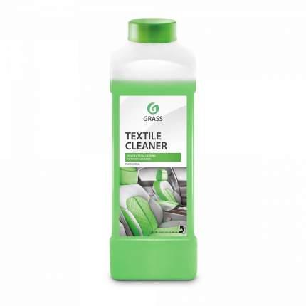 Очиститель Обивки Textile-Cleaner 50-100 Г/Л Воды 1 Л GraSS 112110