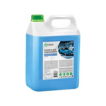 Очиститель Стекол Clean Glass Concentrate 5кг GraSS 130101