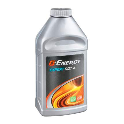 Жидкость Тормозная G-Energy Expert Dot 4 0 455 Кг 2451500002 G-Energy 2451500002