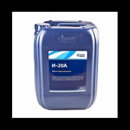 Масло Веретенное Gazpromneft И-20а 20 Л 2389901010
