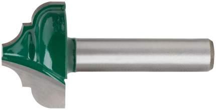 Фреза пазовая фасонная 25х15х50мм FIT 3631-081525