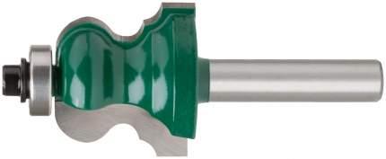 Фреза кромочная фигурная с подшипником 30х25х69,3мм FIT 3629-082530
