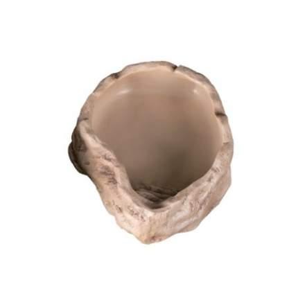 Поилка террариумная ReptiZoo ERB09M, L, 20,5х8х2,5 см