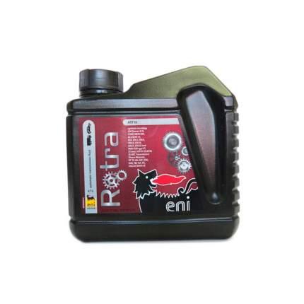 Жидкость Гидравлическая 4л- ENI ROTRA ATF III/4
