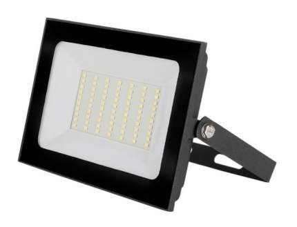 Прожектор светодиодный General 70W 6500K, 218х168х34, GTAB-70BT-IP65-6500, 403113