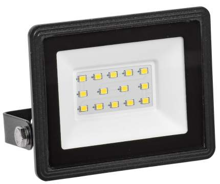 Прожектор светодиодный IEK СДО 06-30 30W (2700lm) 4000K, IP65, черный, LPDO601-30-40-K02