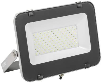 Прожектор светодиодный IEK СДО 07-100 100W SMD 6500K, 235х285х61, LPDO701-100-K03