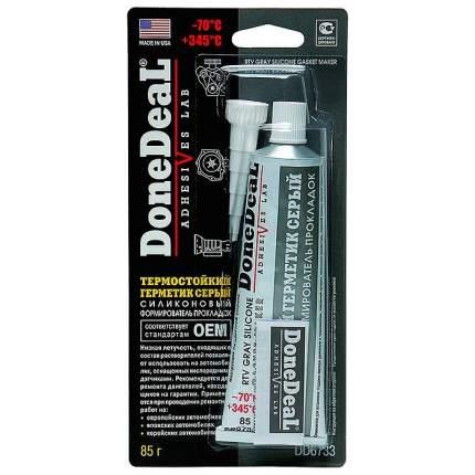 Формирователь прокладок Done Deal DD6733 серый Oem 85 гр от -70С до 345C