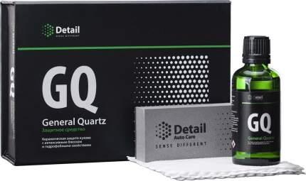 Полироль керамическая Detail General Quartz DT-0117 0,05 л