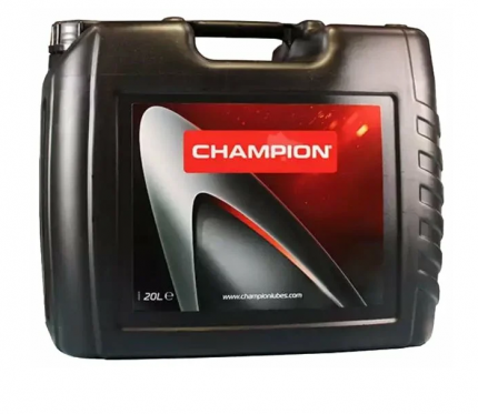 Масло Компрессорное Минеральное 20л - Compressor Oil Iso 100  CHAMPION OIL 8208164