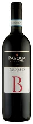 Вино Паскуа Бардолино п/сух кр 0,75