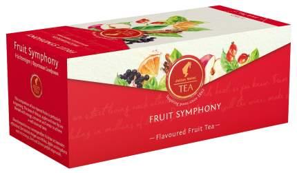 Чай фруктовый Julius Meinl Fruit symphony, 25 пак.