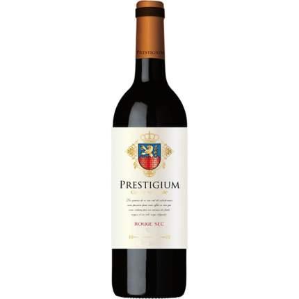 Вино Престижиум сухкр0,75