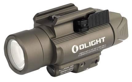 Подствольный фонарь Olight BALDR Pro Desert Tan (с лазерным целеуказателем)