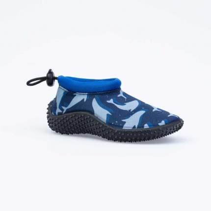 Пляжная обувь для мальчиков Котофей 331205-11 р.23