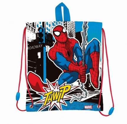 Сумка для обуви Stor Марвел Человек-паук Улицы