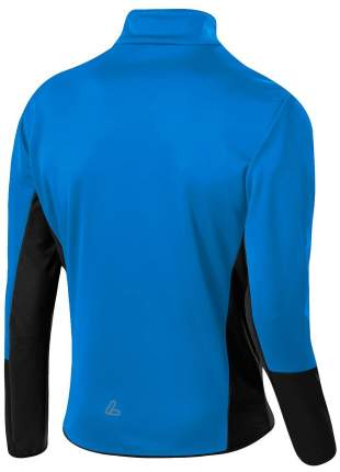 Куртка Беговая Loeffler 2019-20 Ws Warm Синий (Eur:50)