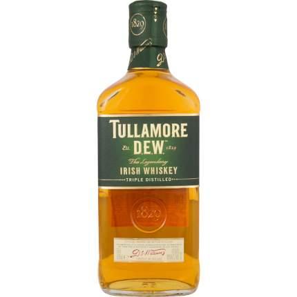 Виски Талмор Д.И.У 40% 1,0