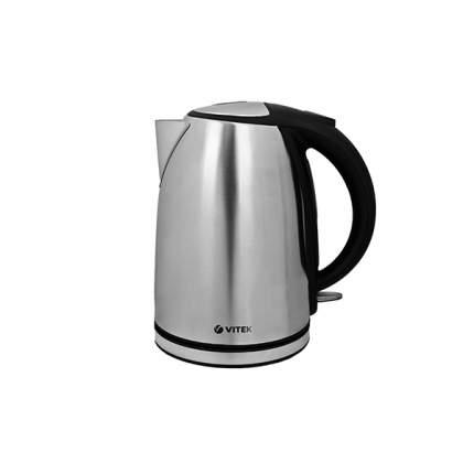 Чайник электрический Vitek VT-1169 SR Black/Silver