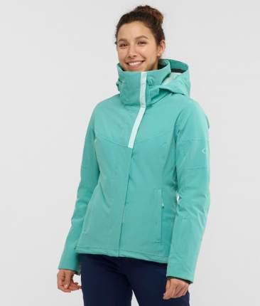 Куртка Salomon Speed W, meadowbrook/icy morn, L