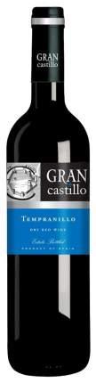 Вино Гран Кастил Темпранильо кр сух 0,75