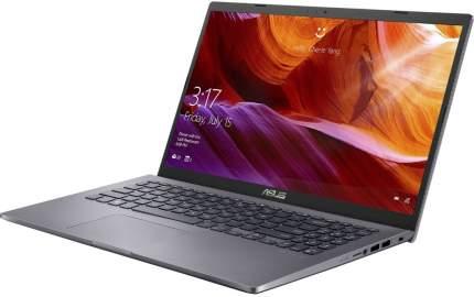 Ноутбук ASUS M509DA-BQ608 Gray (90NB0P52-M21640)