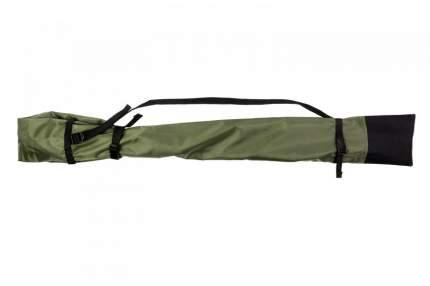 Чехол Универсальный - для палок 90 см TERRA, зеленый