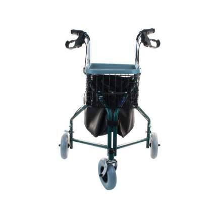 Ходунки Titan Deutschland GmbH OPTIMAL-KAPPA на 3-х колесах