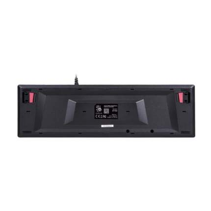 Клавиатура A4Tech Bloody B760 Neon Gray