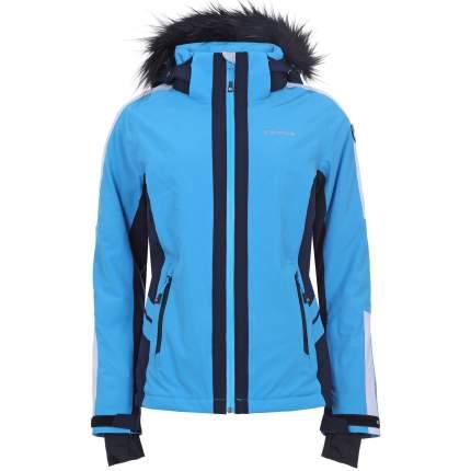 Куртка IcePeak Fithian, turquoise, 36 EU