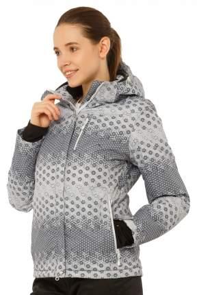 Куртка MTForce 17881, серая, 54 RU