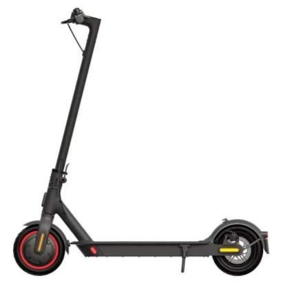 Электросамокат Xiaomi Mi Electric Scooter Pro 2 FBC4025GL black