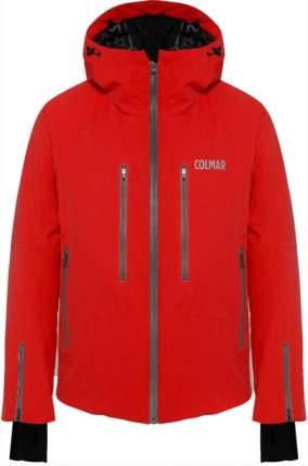 Куртка Colmar Ecostretch, bright red, 50 EU