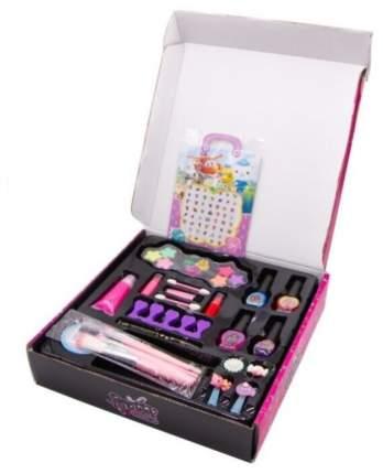 Детская декоративная косметика для девочек в подарок и на праздник и каждый день