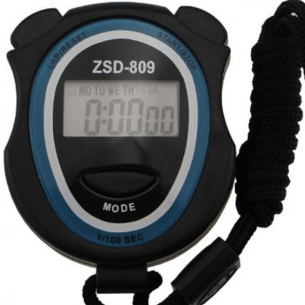 Секундомер ZSD-809 \2365