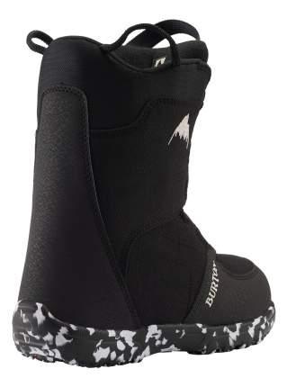 Ботинки для сноуборда Burton Grom Boa 2019, black, 30.5