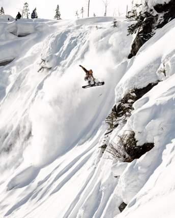Сноуборд Lib Tech Travis Rice Orca 2021, multicolor, 144 см